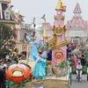 La Magie Disney en Parade (1)