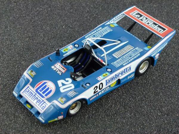 Le Mans 1979
