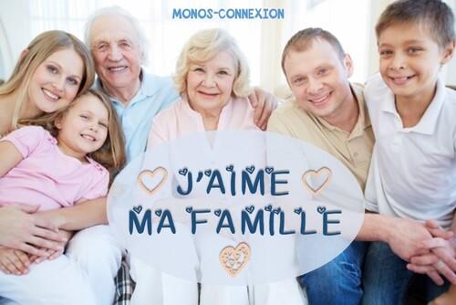 Calendrier Biblique - J'aime ma famille (4)