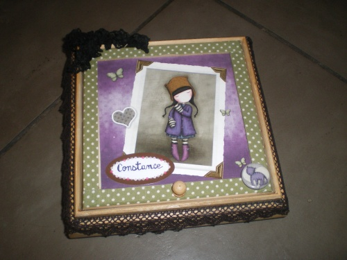 Boîte à bijoux n°24