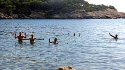Bandol St Cyr sur mer