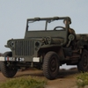 JEEP HOTCHKISS M201.