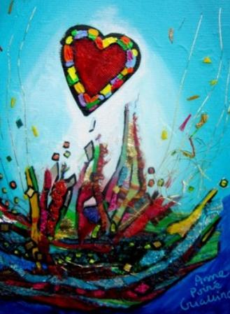 Puzzle d'amour ...