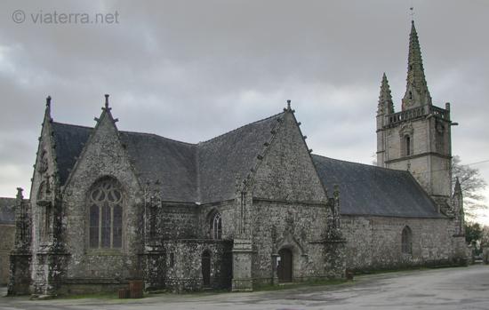 chapelle saint yves bubry