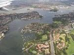 De Hobart à Sydney