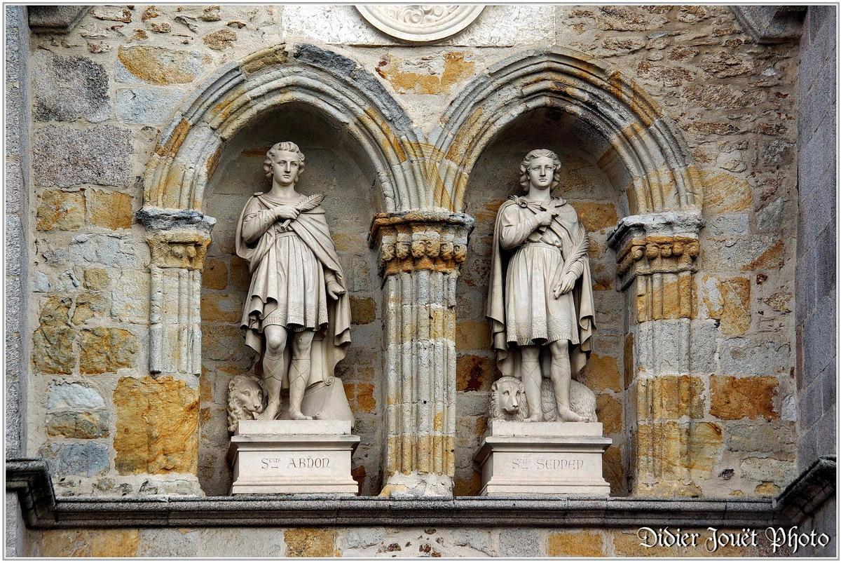 (87) Haute-Vienne - Bellac (1)