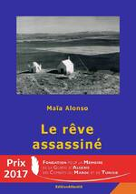 Le rêve assassiné de Maïa ALONSO