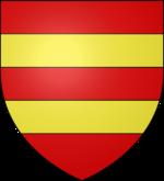 LES REMPARTS DE LA MOTTE DE CESNY (Calvados)