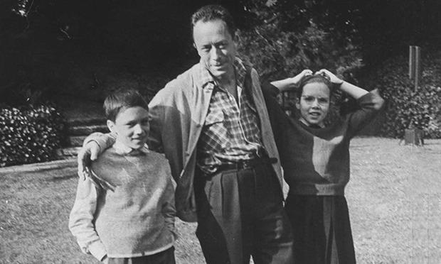 Albert Camus, disparu le 4 janvier 1960
