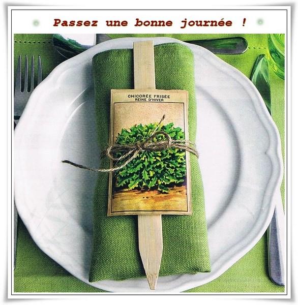 "Salade ""complète"" ..."