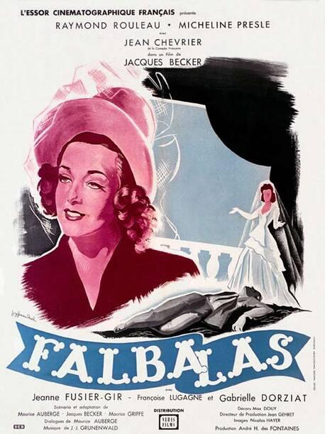 Box-office Paris - Semaine du 1er au 7 août 1945