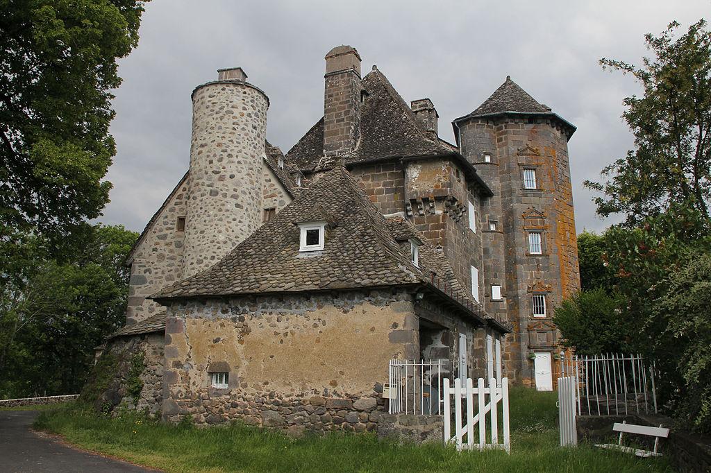 Image illustrative de l'article Château de Ragheaud