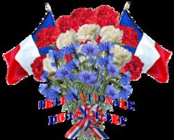 Bonne fête du 14 juillet