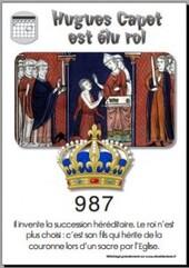 0987 Hugues Capet