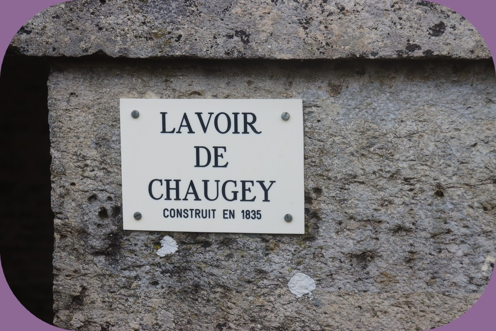 CHAIGNAY (CÔTE D'OR)