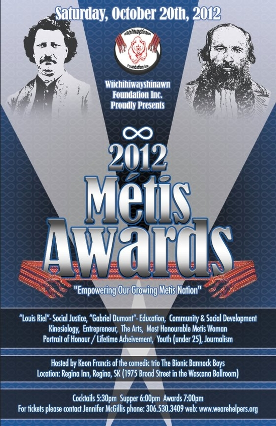Métis Awards