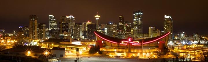 Calgary ou le Texas canadien