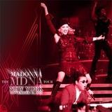 The MDNA Tour - Live in New York Nov13