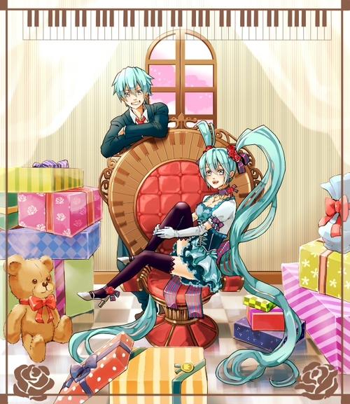 Vocaloid 05