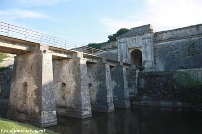 Chateau d'Oléron