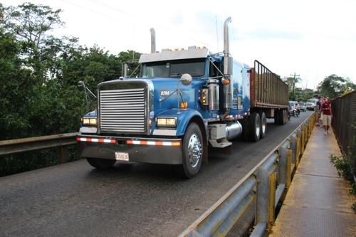 De Tortuguero au volcan Arenal, en car