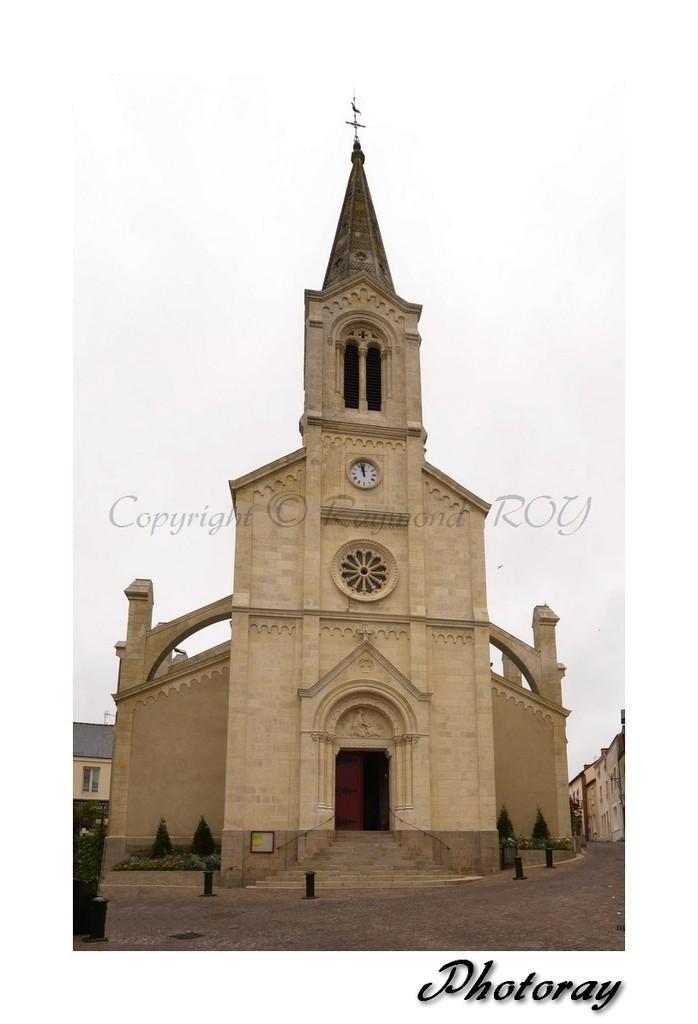 Pornic - Loire Atlantique - Pays de Loire - 06 Mai 2014