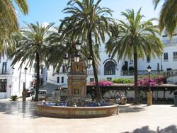 Avenida Andalucía