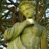 statue ferrieres