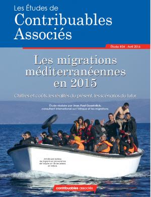 migrations méditerranéennes 2015