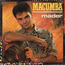 Jean-Pierre Madère. Macumba
