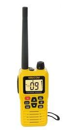 La radio VHF : un outil pour améliorer sa sécurité