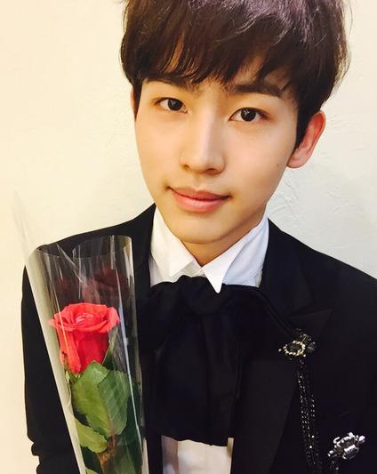 Minsung's birthday