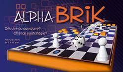 Alpha-BRIK