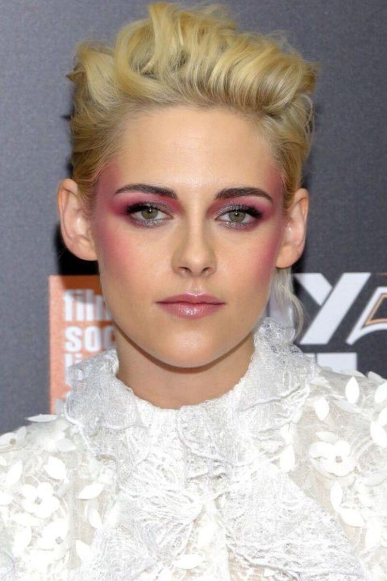 Le maquillage des 80s fait son grand retour