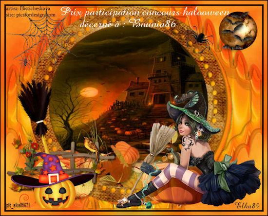 Halloween Hénoa