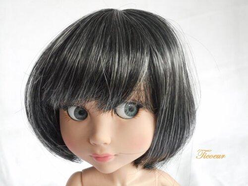 nouvelles coiffures