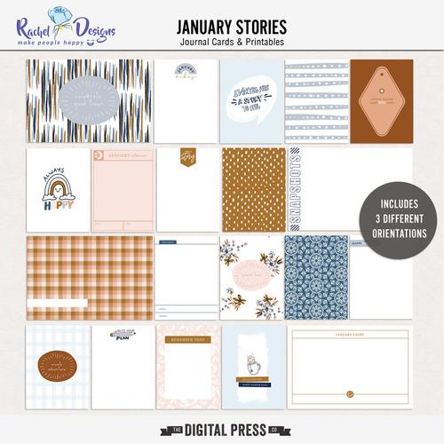 January stories