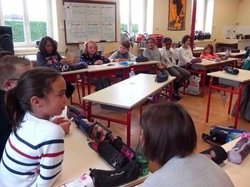Réunion de coop : Vendredi 2 octobre