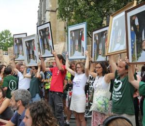 ECOLOGIE – Quand les chrétiens vont de l'avant - E&E