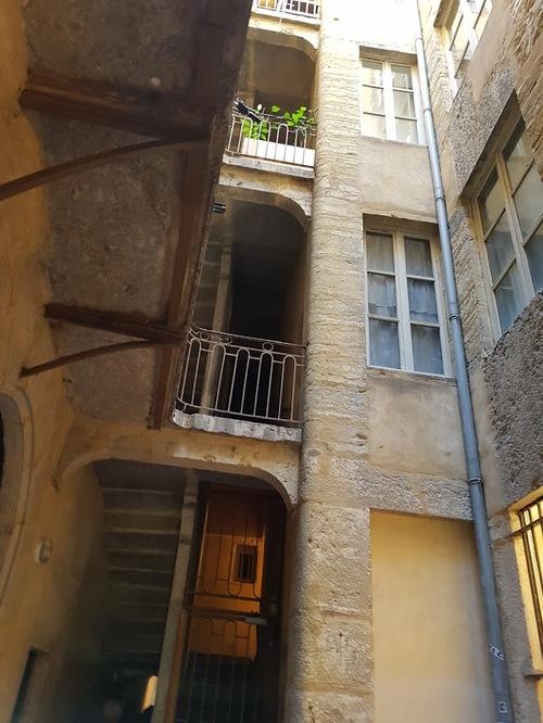 MARSEILLE-Mamikéké et Cricri d'amour rentrent enchantés de Lyon (8)