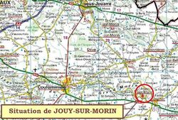 Circuit de la Chair aux Gens (77)