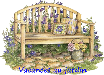 Gifs météo et jardin