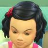 Bébé 44 : Rose