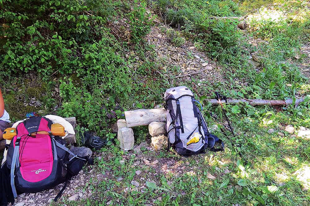 Chemin de Stévenson - Florac (33 km)