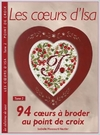 Coeur d'isa tome 2 couverture