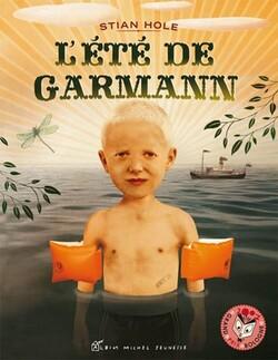L'été de Garmann-couverture