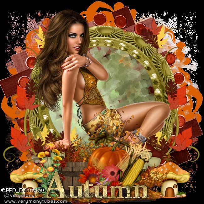L'automne m'inspire