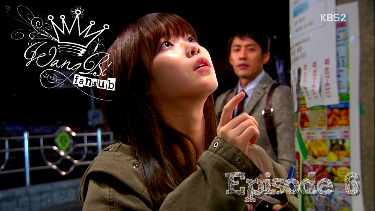 Sortie : The Best Lee Soon Shin 06 Vostfr 720p