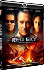 [Blu-ray] Red Sky