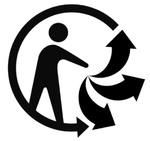 Le baume et le recyclage